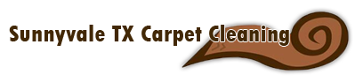 Sunnyvale TX Carpet Cleaning